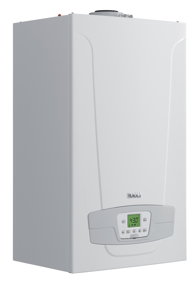 Documents baxi boilers for Manuale baxi duo tec